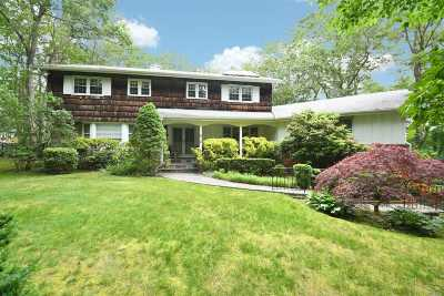 Dix Hills Single Family Home For Sale: 5 Gorham Ln