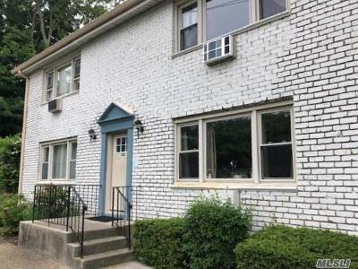 Islip Co-op For Sale: 106 Finch Ln #2A