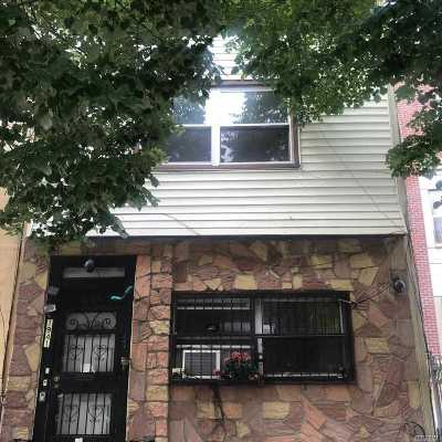 Brooklyn Multi Family Home For Sale: 1941 Fulton St