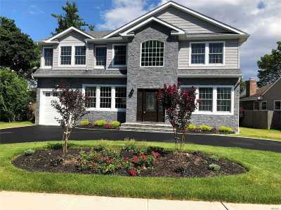 Syosset Single Family Home For Sale: 29 Cambria Rd