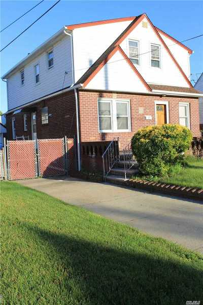 Valley Stream Single Family Home For Sale: 20 Henry St