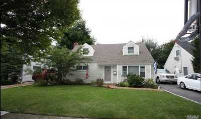 Valley Stream Single Family Home For Sale