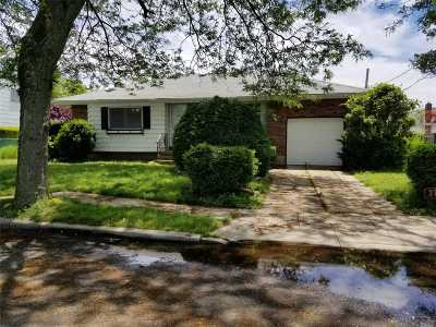 Plainview Single Family Home For Sale: 272 Central Park Rd