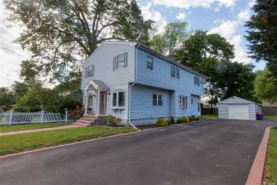 Farmingdale Single Family Home For Sale: 7 4th St
