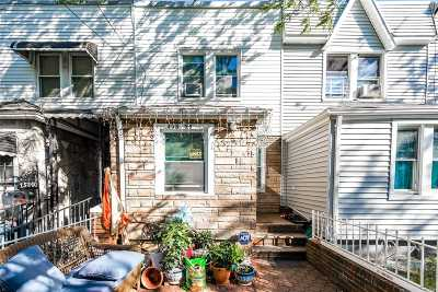 Single Family Home For Sale: 15338 Foch Blvd