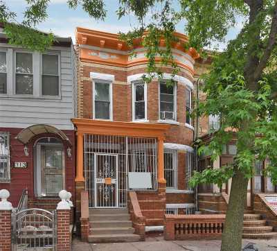 Brooklyn Single Family Home For Sale: 315 Etna St