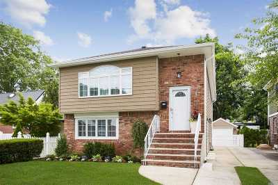 Floral Park Single Family Home For Sale: 159 Aspen St