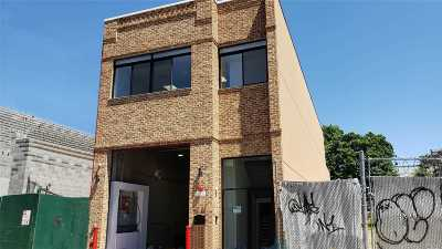 Astoria, Long Island City, Sunnyside, Woodside, Jackson Heights Commercial For Sale: 2449 47th St