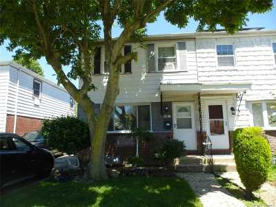 Bayside Single Family Home For Sale: 64-17 Bell Blvd