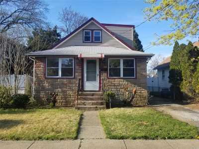 Baldwin Single Family Home For Sale: 515 Portland Ave