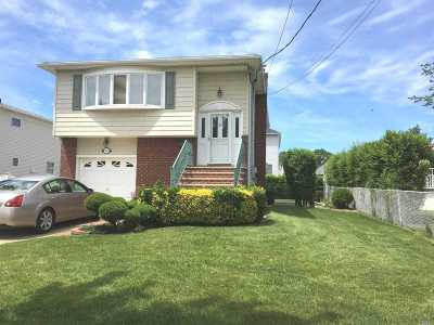 Seaford Single Family Home For Sale: 3679 Alcona St