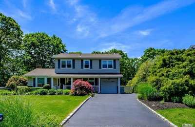 Ronkonkoma Single Family Home For Sale: 8 19th Ave