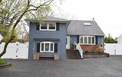 N. Bellmore Single Family Home For Sale: 2681 Doris Ave