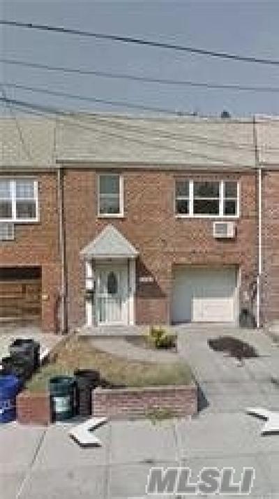 Flushing Multi Family Home For Sale: 25-68 127th St
