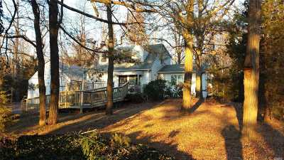 Huntington Sta Single Family Home For Sale: 168 Pidgeon Hill Rd