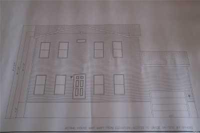 Shirley Single Family Home For Sale: 128 Trafalgar Dr