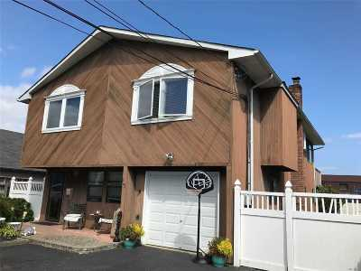 Copiague Single Family Home For Sale: 243 Baylawn Ave