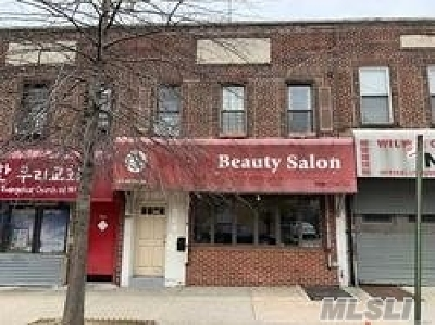 Commercial For Sale: 4145 150th St