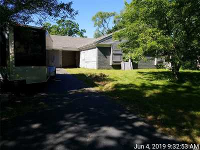 Coram Single Family Home For Sale: 8 Magic Mountain Dr