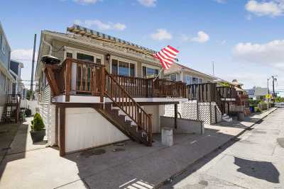 E Atlantic Beach, Lido Beach, Long Beach Single Family Home For Sale: 95 Louisiana St