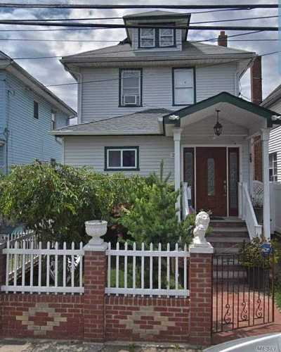Inwood Single Family Home For Sale: 29 Alvin Pl