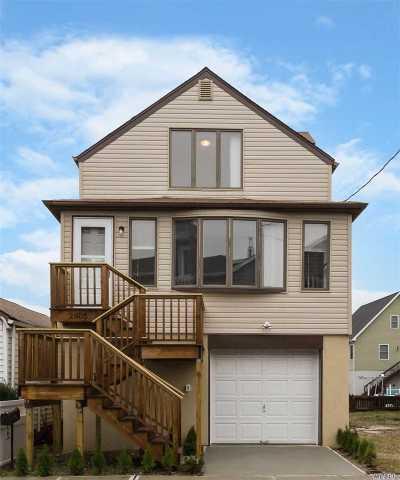 Bellmore Single Family Home For Sale: 2805 Alder Rd