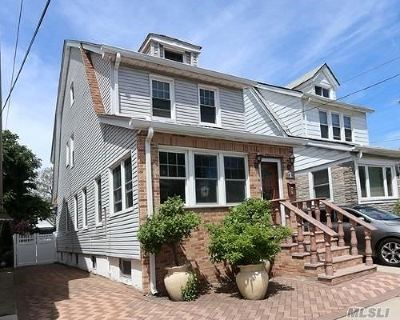 Single Family Home For Sale: 119-14 201st St