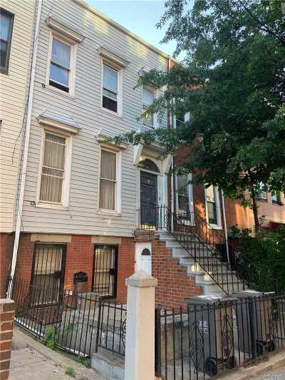 Brooklyn Multi Family Home For Sale: 636 Marcy Ave