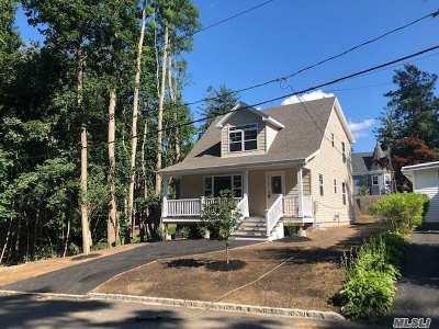 Ronkonkoma Single Family Home For Sale: 476 Richmond Blvd