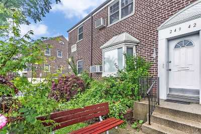 Little Neck Co-op For Sale: 249-42 57th Ave