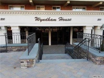 Lynbrook Co-op For Sale: 200 Atlantic Ave #107