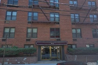 Brooklyn, Astoria, Bayside, Elmhurst, Flushing, Forest Hills, Fresh Meadows, Jackson Heights, Kew Gardens, Long Island City, Middle Village, Rego Park, Ridgewood, Sunnyside, Woodhaven, Woodside Co-op For Sale: 5021 39th Place #G