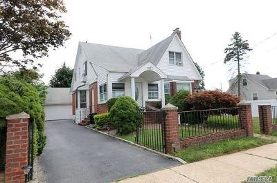 Nassau County Multi Family Home For Sale: 1877 New York Ave