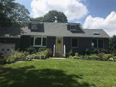 E. Northport Single Family Home For Sale: 3 Cullen Dr