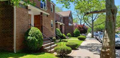 Brooklyn, Astoria, Bayside, Elmhurst, Flushing, Forest Hills, Fresh Meadows, Jackson Heights, Kew Gardens, Long Island City, Middle Village, Rego Park, Ridgewood, Sunnyside, Woodhaven, Woodside Co-op For Sale: 192-10a 39th Ave #A