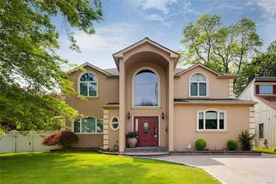 Woodmere Single Family Home For Sale: 2 Hazel Pl