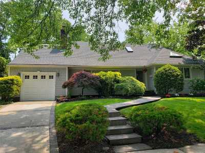 Merrick Single Family Home For Sale: 2184 S Seneca Dr