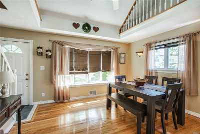 East Islip Single Family Home For Sale: 31 Wantagh Ave