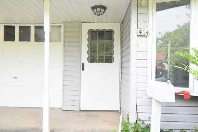 Levittown Single Family Home For Sale: 44 Long Ln