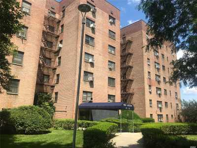 Brooklyn, Astoria, Bayside, Elmhurst, Flushing, Forest Hills, Fresh Meadows, Jackson Heights, Kew Gardens, Long Island City, Middle Village, Rego Park, Ridgewood, Sunnyside, Woodhaven, Woodside Co-op For Sale: 29-30 137 St #2 F