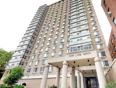 Brooklyn, Astoria, Bayside, Elmhurst, Flushing, Forest Hills, Fresh Meadows, Jackson Heights, Kew Gardens, Long Island City, Middle Village, Rego Park, Ridgewood, Sunnyside, Woodhaven, Woodside Co-op For Sale: 118-17 Union Turnpike #10A