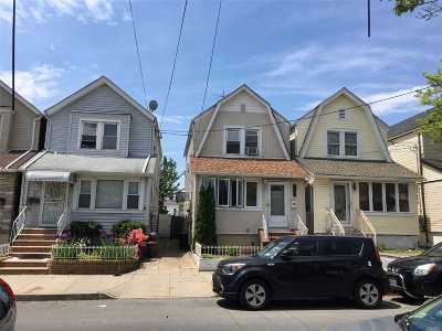 Ozone Park Single Family Home For Sale: 107-38 88 St
