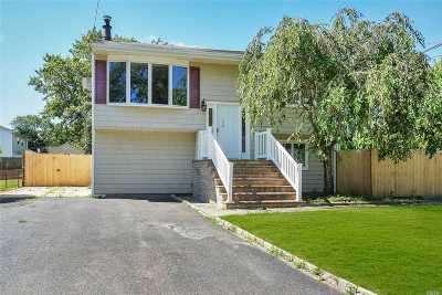 Pt.jefferson Sta Single Family Home For Sale: 196 Grove St