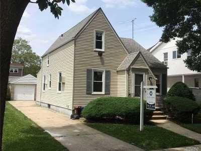 Bellerose, Glen Oaks Single Family Home For Sale: 8344 242nd St
