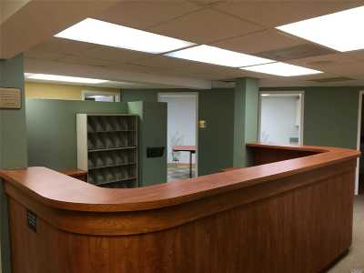 Nassau County Commercial For Sale: 535 Plandome Rd
