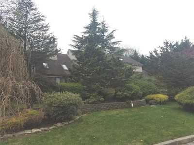 Islandia Single Family Home For Sale: 15 Gooseberry Ln