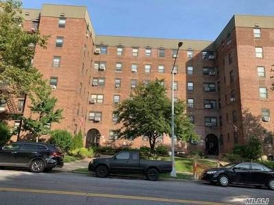 Brooklyn, Astoria, Bayside, Elmhurst, Flushing, Forest Hills, Fresh Meadows, Jackson Heights, Kew Gardens, Long Island City, Middle Village, Rego Park, Ridgewood, Sunnyside, Woodhaven, Woodside Co-op For Sale: 140-14 28th Rd #1D