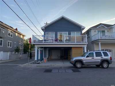 E Atlantic Beach, Lido Beach, Long Beach Single Family Home For Sale: 23 Virginia Ave