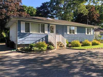 Islip Rental For Rent: 522 Moffitt Blvd