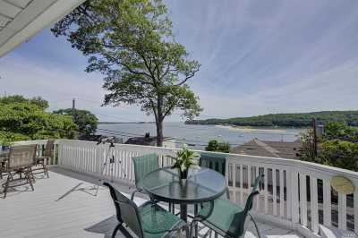 Centerport Single Family Home For Sale: 524 McKinley Ter